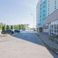 Obchodné, Bratislava-Petržalka, 138 m², Čiastočná rekonštrukcia