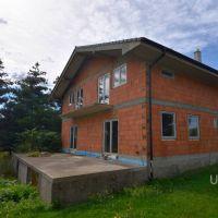Rodinný dom, Mudroňovo, 87 m², Novostavba