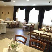 Reštaurácia, Branč, 480 m², Pôvodný stav
