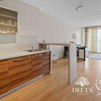 2 izbový byt, Bratislava-Nové Mesto, 73 m², Novostavba