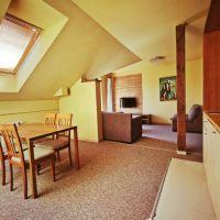 2 izbový byt, Veľká Lomnica, 59.69 m², Pôvodný stav