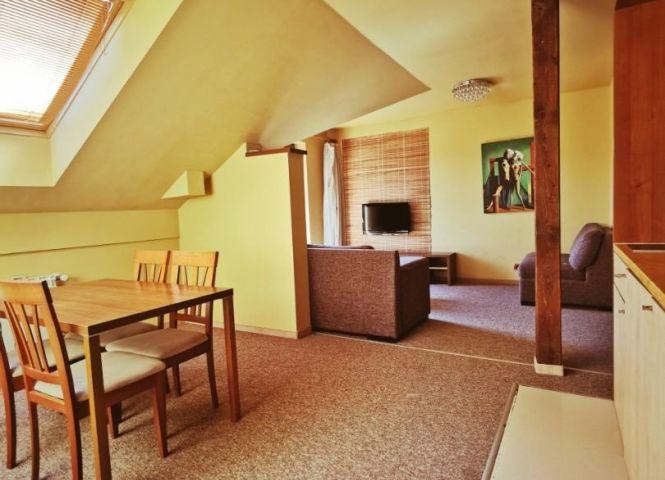 2 izbový byt - Veľká Lomnica - Fotografia 1