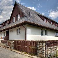 Rodinný dom, Stará Lesná, 400 m², Čiastočná rekonštrukcia