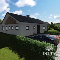 Rodinný dom, Poprad, 126 m², Kompletná rekonštrukcia