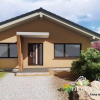 Rodinný dom, Poprad, 91 m², Kompletná rekonštrukcia