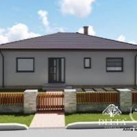 Rodinný dom, Poprad, 86 m², Kompletná rekonštrukcia