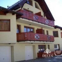 3 izbový byt, Donovaly, 58.47 m², Kompletná rekonštrukcia