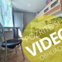 1 izbový byt, Utekáč, 35 m², Kompletná rekonštrukcia
