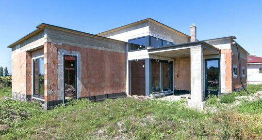 V.Grob, Podháj: Predaj moderného 4izb rod.domu 209m2 pozemok 709m2