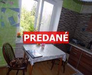Na predaj exkluzívne 1 izbový byt 29 m2 Handlová 70110