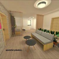 Polyfunkčný objekt, Cífer, 20 m², Novostavba