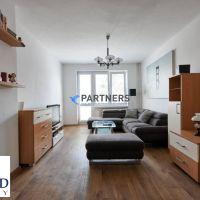 2 izbový byt, Bratislava-Nové Mesto, 53 m², Čiastočná rekonštrukcia