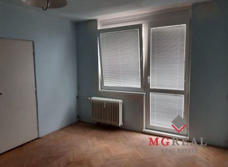 3 izbový byt - Topoľčany - SNP - pôvodný stav