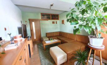EXKLUZÍVNA PONUKA 3 izbového bytu s klimatizáciou! Kompletná rekonštrukcia!