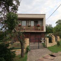 Rodinný dom, Demandice, 598 m², Čiastočná rekonštrukcia