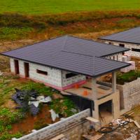 Rodinný dom, Kotrčiná Lúčka, 128 m², Vo výstavbe