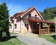 Predám rodinný dom v obci Cinobana,okres Poltár