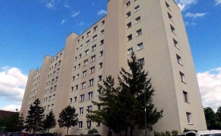 Prenájom, 3 izb. byt, Šamorín - Dunajská ul.