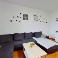5 a viac izbový byt, Sabinov, 91.40 m², Kompletná rekonštrukcia