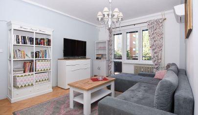 REZERVOVANÝ!!      veľmi pekný 3-izbový byt po komplet rekonštrukcii v BA - Ružinov, Meteorová ul.