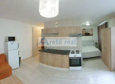 Areté real- prenájom 1,5-izb.byt - voľný ihneď
