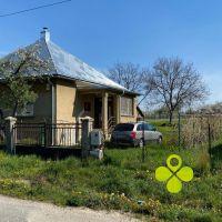 Rodinný dom, Čereňany, 100 m², Čiastočná rekonštrukcia