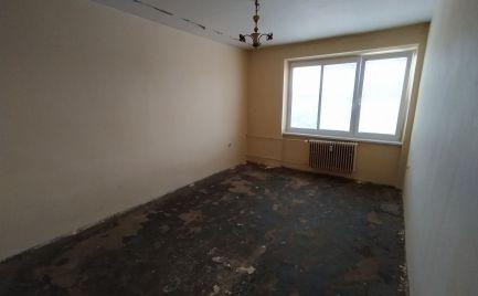 2 - izbový byt blízko centra