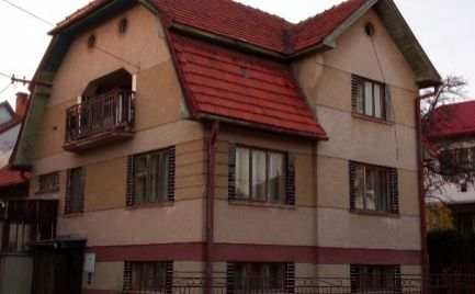 EXKLUZÍVNE - Rodinný dom - Pribylina