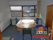 Kancelária v centre Nitry na prenájom