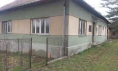 Rodinný dom Želiezovce 2