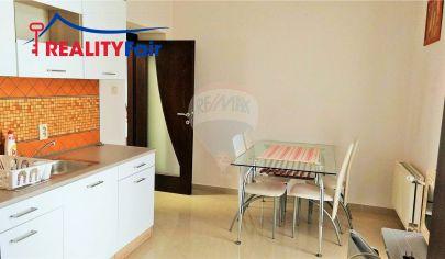 Kompletne zrekonštruovaný 3i byt na prenájom
