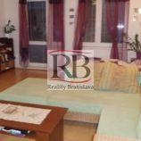 Pekný 1 izbový byt na Vyšehradskej ulici v bytovom dome Pegas