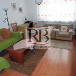 Na prenájom slnečný 2 izbový byt na Furdekovej ulici v Petržalke