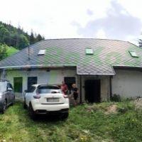 Chata, Stratená, 392 m², Vo výstavbe