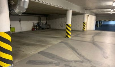 Garážové parkovacie miesto Kvačalova