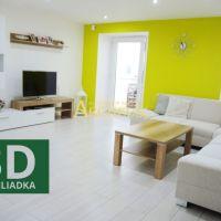 5 a viac izbový byt, Dubnica nad Váhom, 157 m², Kompletná rekonštrukcia