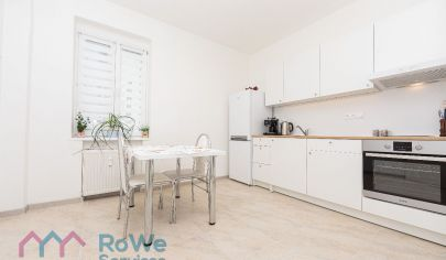 PRENAJTÉ: 2 izb. byt, Vajnorská ul. 50, Nové Mesto, Bratislava III - objekt NOVÁ DOBA
