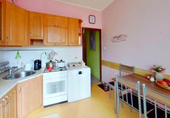 Na predaj priestranný 2i byt Prešov (027-112-MMC) - REZERVOVANÉ