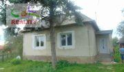 CBF- exkluzívne ponúkame dom po čiastočnej rekonštrukcii.