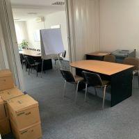 Kancelárie, Bratislava-Rača, 52 m², Kompletná rekonštrukcia