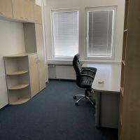 Kancelárie, Bratislava-Rača, 36 m², Kompletná rekonštrukcia