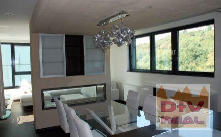 2 izbový byt, River Park, Dvořákovo nábrežie, terasa, klimatizácia, možnosť dokúpiť garážové státie