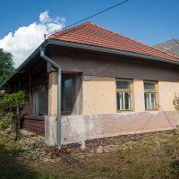 Rodinný dom, Krásnohorská Dlhá Lúka, 265 m², Pôvodný stav