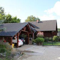 Rodinný dom, Halič, 158 m², Novostavba
