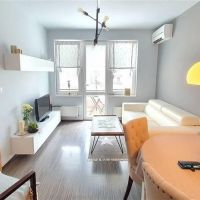 2 izbový byt, Bučany, 40 m², Kompletná rekonštrukcia