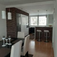 Rodinný dom, Predmier, 189 m², Kompletná rekonštrukcia