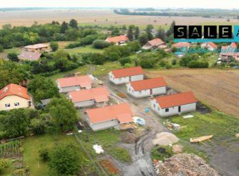 EXKLUZÍVNE- NOVOSTAVBA- RODINNÝ DOM- 3+1 a 4+1-BELLOVA VES,  pozemok od 500 m2, PO DOHODE SA DA DOM DOKONČIŤ NA KĹÚČ!!!