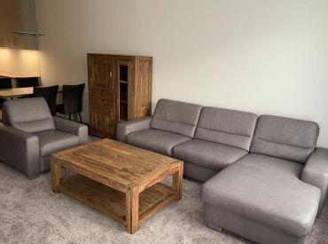 Moderný 2 - izbový byt na prenájom v centre mesta Trnava / novostavba