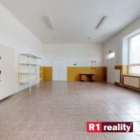 Skladovacie, Horná Streda, 300 m², Pôvodný stav