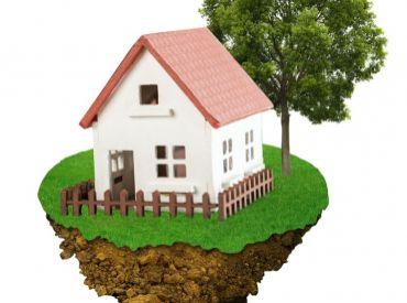Na predaj stavebný pozemok v obci Snežnica 435 m2, 26.000 €